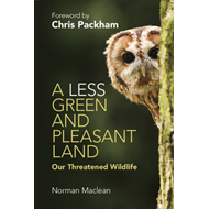 Less Green and Pleasant Land (BOK)