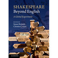 Shakespeare beyond English (BOK)