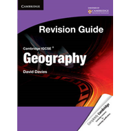 Cambridge IGCSE Geography Revision Guide Student's Book (BOK)
