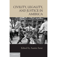 Civility, Legality, and Justice in America (BOK)