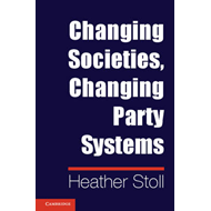 Changing Societies, Changing Party Systems (BOK)