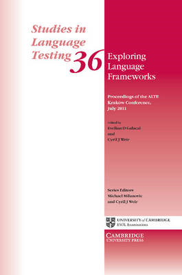 Exploring Language Frameworks (BOK)