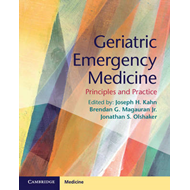 Geriatric Emergency Medicine (BOK)
