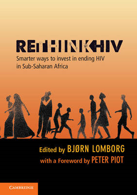 Rethink HIV: Smarter Ways to Invest in Ending HIV in Sub-Saharan Africa (BOK)