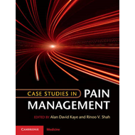 Case Studies in Pain Management (BOK)