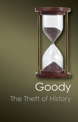 Theft of History (BOK)