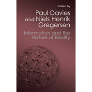 Information and the Nature of Reality (BOK)