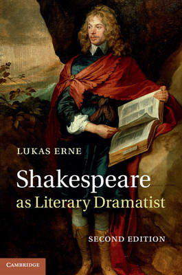 Shakespeare as Literary Dramatist (BOK)