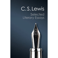 Selected Literary Essays (BOK)