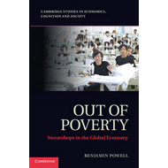 Out of Poverty (BOK)