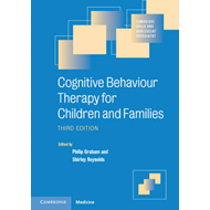 Cognitive Behaviour Therapy for Children and Families (BOK)