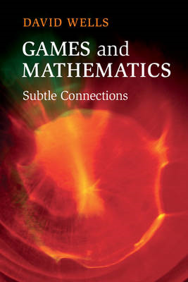Games and Mathematics (BOK)
