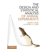Design and Statistical Analysis of Animal Experiments (BOK)