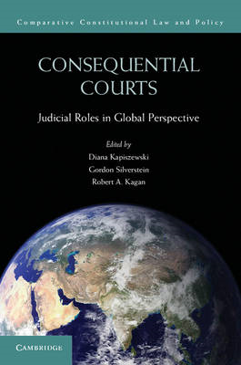 Consequential Courts: Judicial Roles in Global Perspective (BOK)