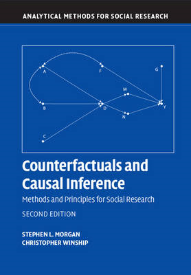 Counterfactuals and Causal Inference (BOK)