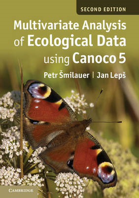 Multivariate Analysis of Ecological Data using CANOCO 5 (BOK)