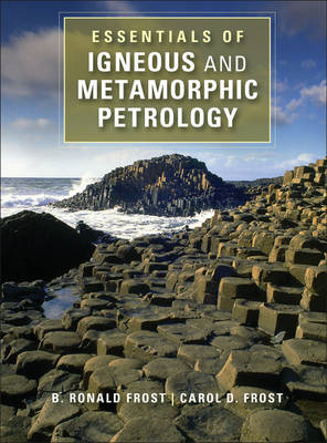 Essentials of Igneous and Metamorphic Petrology (BOK)