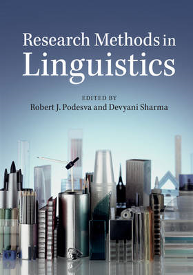 Research Methods in Linguistics (BOK)