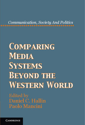 Comparing Media Systems Beyond the Western World (BOK)