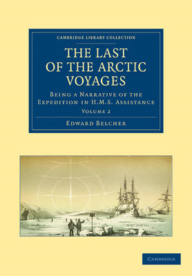 Last of the Arctic Voyages (BOK)