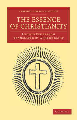 Essence of Christianity (BOK)