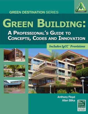 Green Building: A Professional's Guide to Concepts (BOK)