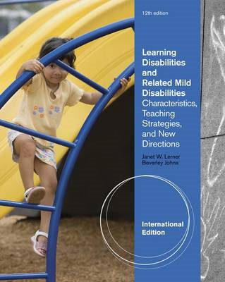 Learning Disabilities and Related Mild Disabilities (BOK)