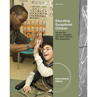 Educating Exceptional Children (BOK)