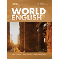 World English: Real People, Real Places, Real Languages (BOK)