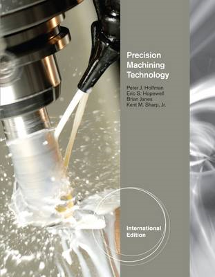 Precision Machining Technology (BOK)
