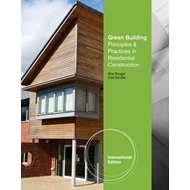 Green Building: Principles and Practices (BOK)