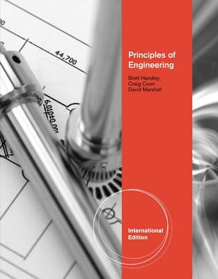 Project Lead the Way: Principles of Engineering (BOK)