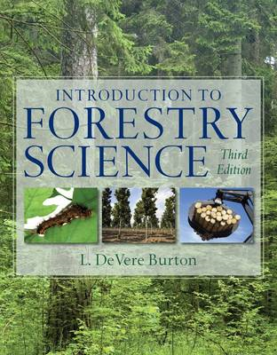 Introduction to Forestry Science (BOK)