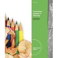Psychology Applied to Teaching (BOK)