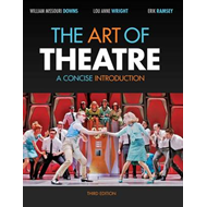 The Art of Theatre: A Concise Introduction (BOK)