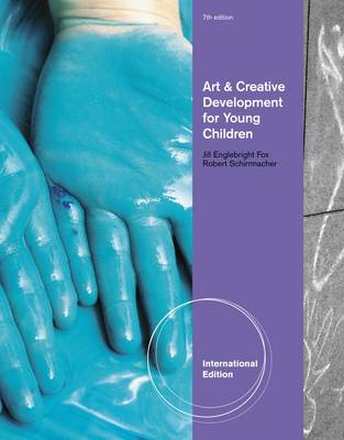 Art and Creative Development for Young Children (BOK)