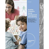 Guiding Children's Social Development and Learning (BOK)