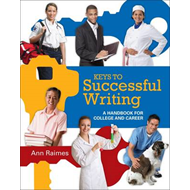 Keys to Successful Writing (BOK)