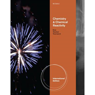 Chemistry and Chemical Reactivity (BOK)