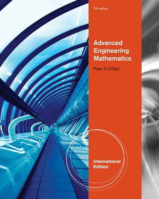 Advanced Engineering Mathematics (BOK)