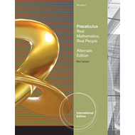 Precalculus: A Graphing Approach (BOK)