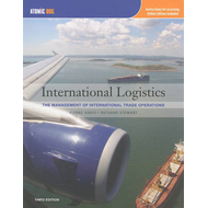 International Logistics: The Management of International Trade Operations (BOK)