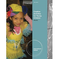 Creative Activities for Young Children (BOK)
