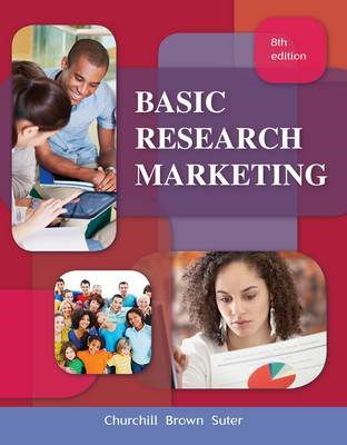 Basic Marketing Research (BOK)