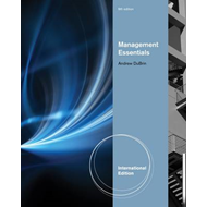 Management Essentials (BOK)