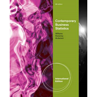 Contemporary Business Statistics (BOK)