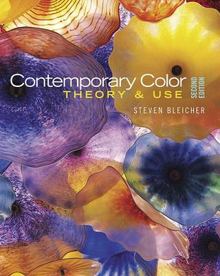Contemporary Color (BOK)