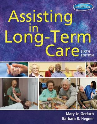 Assisting in Long-Term Care (BOK)