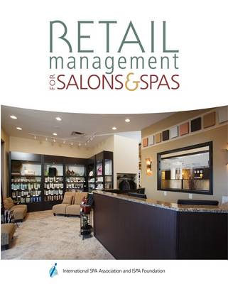 Retail Management for Salons and Spas (BOK)