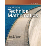 Introductory Technical Mathematics (BOK)